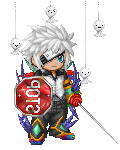 Crazeh-Muffin's avatar