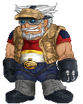 [NPC] Old Man Logan
