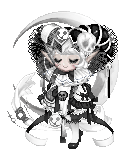 Porcelain Pierrot