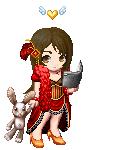 Jill2282's avatar