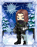Winter l Soldier