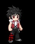 ZarAburame's avatar