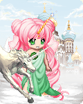 Lady Phantom Angel