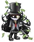 Zargette's avatar