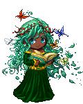 Miss Bunny Bun's avatar