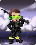 Metroluck1's avatar