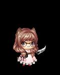Kitten Magana's avatar