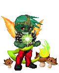 HulkHands's avatar