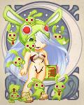 Hannah Sandstorm's avatar