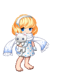 Master Snow Angel's avatar