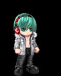 Super Saiyan 3 Mikuo's avatar