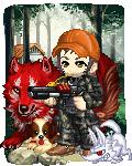 Texan-Werewolf