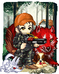 Texan-Werewolf's avatar