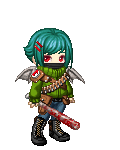 onesmartcookie98's avatar
