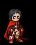 Dio Marte's avatar