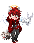 LittleRedShadow's avatar