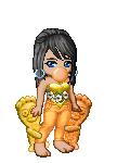 Lil mrs gansta's avatar