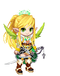 Sylph Warrior