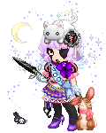 Purple Luck's avatar