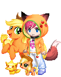 Jimjams-pony