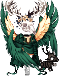 Morigale's avatar