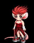 Hao-Sama Fire Priestess