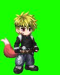 Zante Rose's avatar