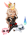 iiSnuggleBunny's avatar