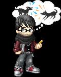 Arayama Tsutomu's avatar