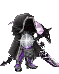Ki The Swordsman