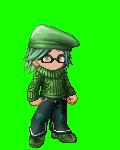 Mido-senpai's avatar