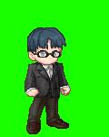 Mr. Iwata's avatar