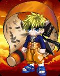 naruto the leaf ninja1