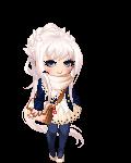 Affectionate Serah's avatar