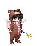 Camii Bear