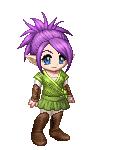 Elven Mel's avatar