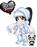 Bubbly Kitsune