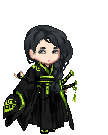 CrowsBlackRosePython's avatar