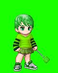 Gr33n Spinach Skittles