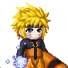 Naruto incarnation's avatar