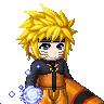 Naruto incarnation's avatar