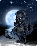 Ert the wolf