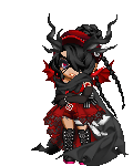 Achievement Huntress