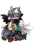 Medrin Cemos's avatar