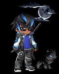 Brother Black Wolf 's avatar