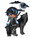 Brother Black Wolf 's avatar