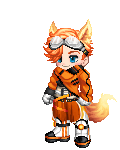 Reyoura Ze Flame Fox
