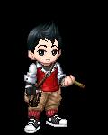 Pabu The Fire Ferret's avatar