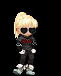 Lady Pallas Athena