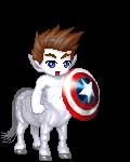 CaptainAmerica-1stAvenger's avatar